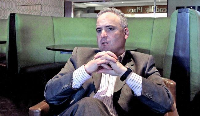 DiCienzo suit rekindles criticism of Percy, NTCC
