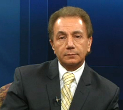 Attorney, Ralph Lorigo is the Chairman of the Erie County Conservative Party