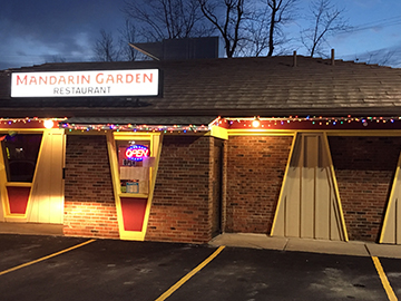 Tonawanda's Mandarin Garden Offers Authentic Asian At Affordable Prices
