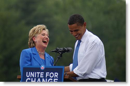 hillary-clinton-barack-obama-laughing-2008