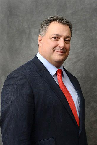 Sen. Marc Panepinto