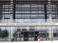 Niagara Falls Will Be Competing With Cincinnati  Underground Railroad Museum