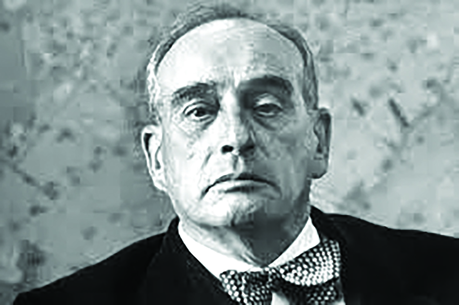 Robert Moses: Some say he was a bit of a scoundrel.