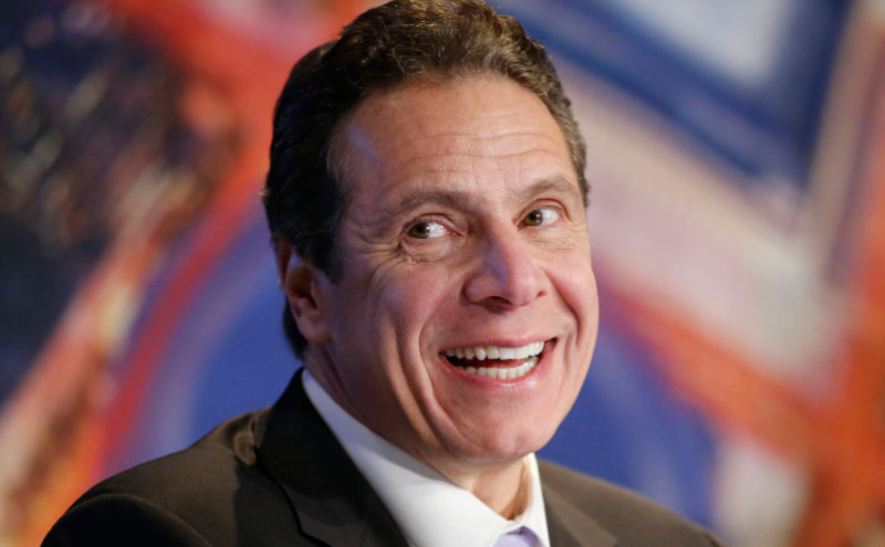 Pushing Daisies on Albany Agenda last week; Cuomo, State Lawmakers Boost Undertaker Bottom Line