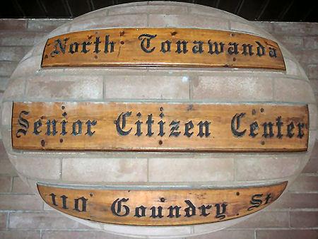 North Tonawanda Senior Center to hold fundraiser