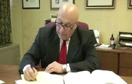 Hon. Angelo J. Morinello