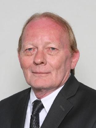 Roger L. Sherrie