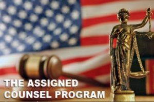 FOIL seeks info for Assigned Counsel for persons uncharged and unchecked for financial need