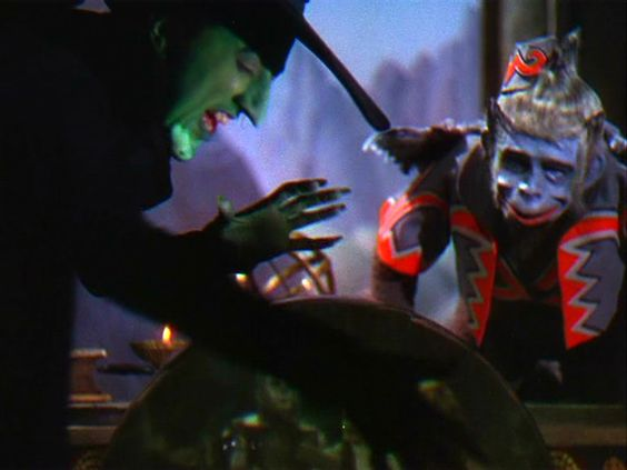 Will Bernie Sanders and Jim DePasquale be able to defeat witches and flying monkeys just one week after Halloween?