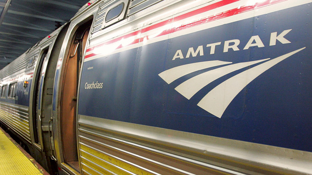 City Finally Lands Amtrak for Train Station