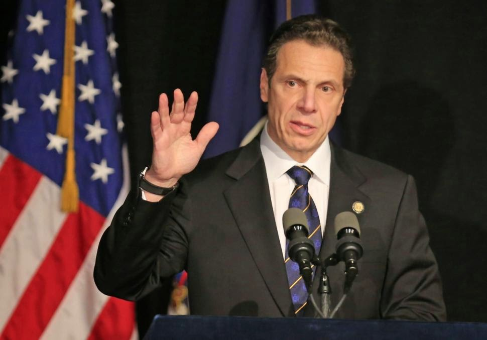 "Gov. Cuomo ""State of the State"" speech deconstructed"