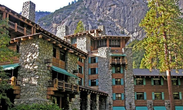 Will Cuomo give Delaware North a 'New Yosemite' in Niagara Falls?