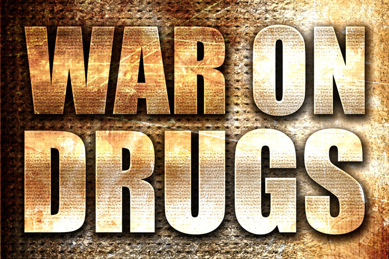 Deconstructing the Left on Police Brutality and the 'War on Drugs'