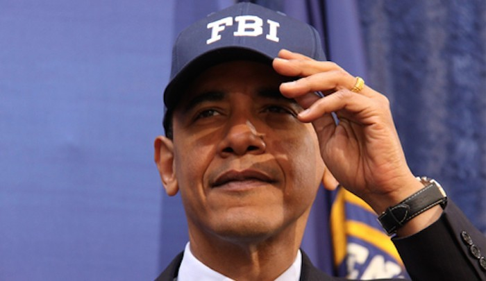Dilaura: Senior FBI agents should interview Obama's black ops team