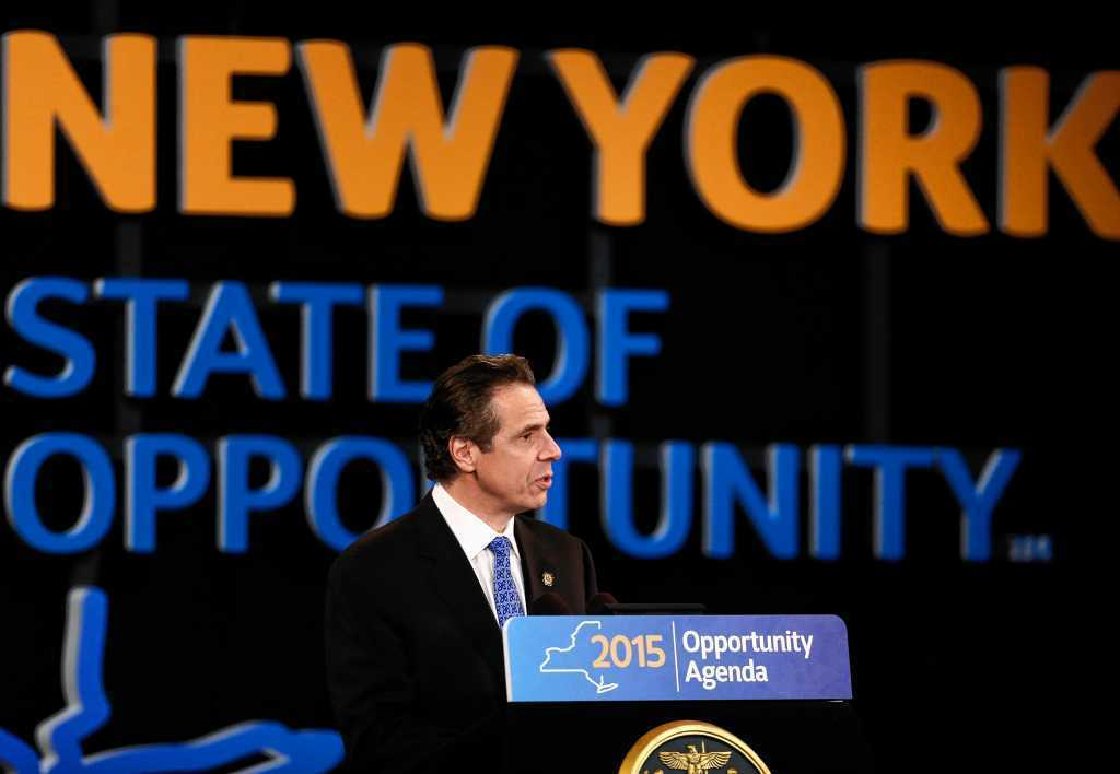 New York Is No #1 Again – Highest Taxed State
