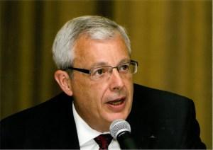 Robert Pascoal