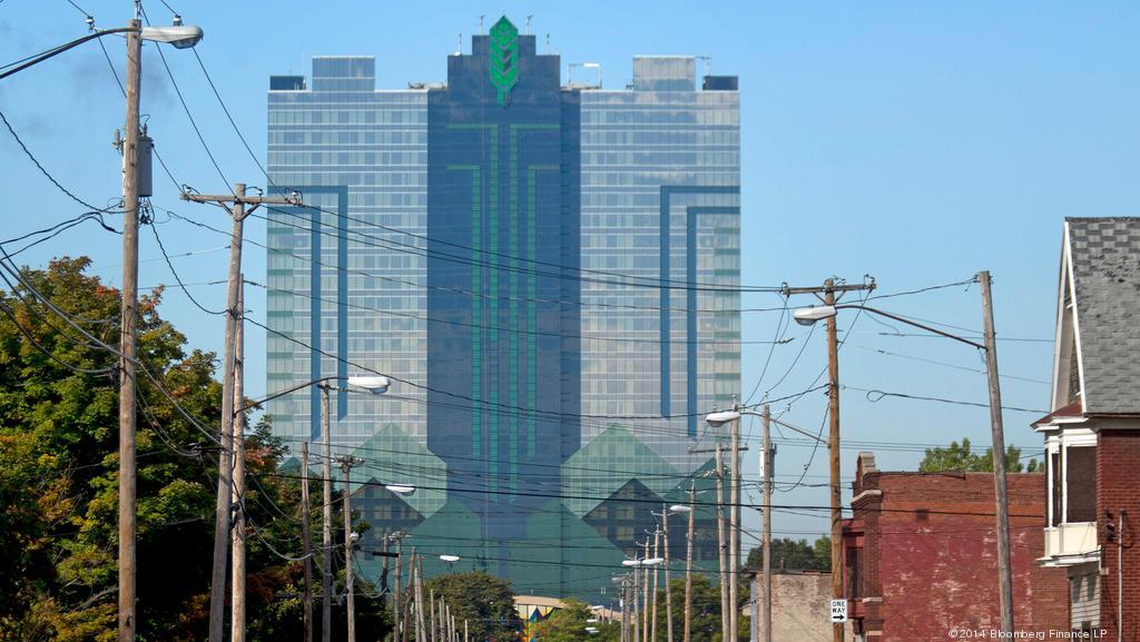 Seneca, state combining to take over, rob Niagara Falls
