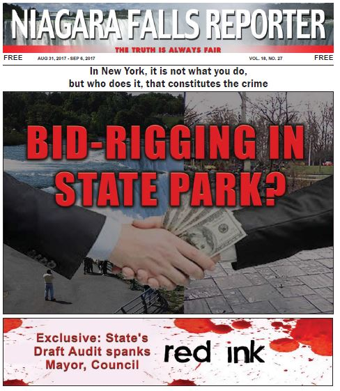 Print edition – Sep 1, 2017