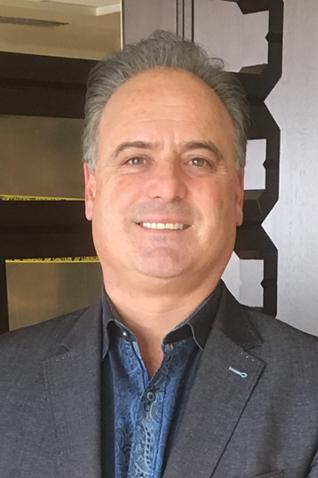 Michael DiCienzo