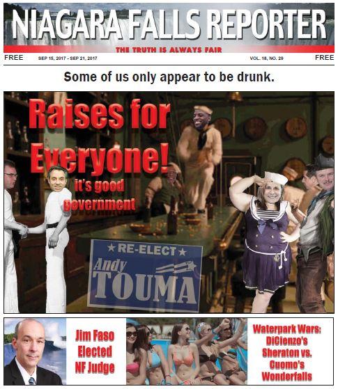Print Edition – Sept 15, 2017