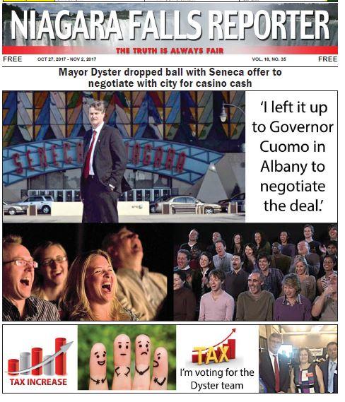 Print Edition – Oct 27, 2017