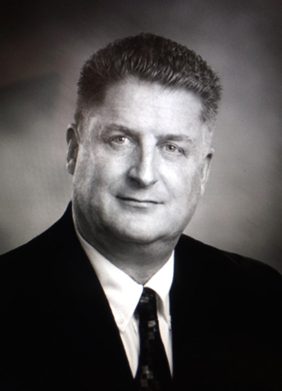 Lewiston Supervisor Steve Broderick