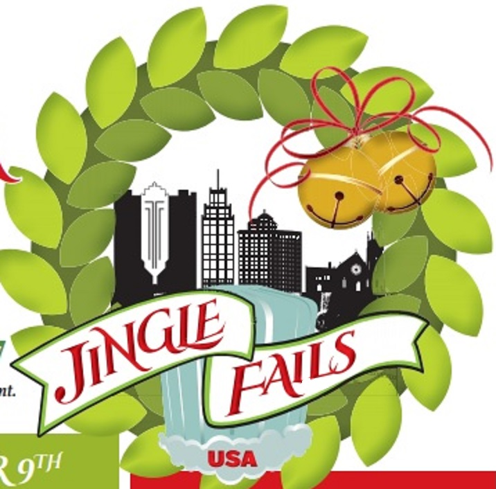 Jingle Falls USA another accident waiting to happen for Dyster here
