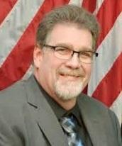 Councilman Ken Tompkins