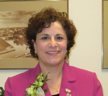 Kristen M. Grandinetti