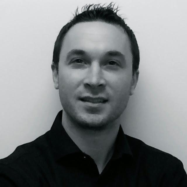 Mark Diodate