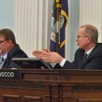 Voccio Endorsed by Niagara County Conservative party in Bid for Council Re-Election
