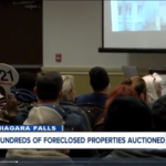 Source: $1.5 million realized from Falls tax foreclosure auction; what will money be used for?