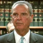 Former Niagara County DA Mike Violante