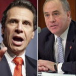 Cuomo & DiNapoli Push Progress: New York State Creates Decarbonization Advisory Panel for State Retirement Fund