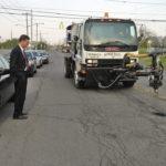 Niagara Falls Pothole Killer Kickoff Postponed