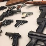 Niagara Falls Police Department Announce Gun Buy-Back Event on Wednesday June 13th