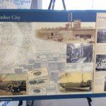 SLIDESHOW: Historical Signage of the Tonawandas Unveiled at Lumberjack Patio Grill