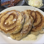 Restaurant Review: Nelsons Café