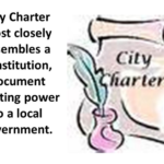 Why the Niagara Falls City Charter is Important