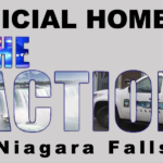 THE ACTION: Comprehensive Crime Coverage in Niagara Reporter Newspaper