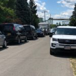 BREAKING: Multiple Law Enforcement Agencies Investigating Report of Dead Body in Town of Niagara