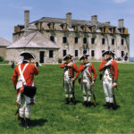 Old Fort Niagara to Hold Largest War of 1812 Reenactment in its History