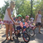 North Tonawanda Celebrates 4th of July with Children's Day Parade
