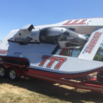 Gearing Up for Thunder of Niagara in North Tonawanda