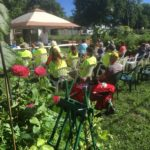 Planting the Seeds for a Healthier Lifestyle at the Imagine Community Gardens