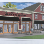 Matt's Music Expansion Hopes to Spark Growth on Oliver Street