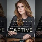 Dynasty Star Catherine Oxenberg praises Reporter Publisher Frank Parlato for Helping 'Hundreds' of Women 'Escape the Horrors of Branding & Slavery'