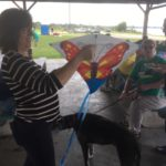 Mental Illness Awareness Event Held At Gratwick Riverside Park