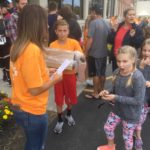 A Sweet Treat: Platter's Chocolates Annual 5k Sponge Candy Race