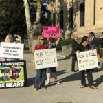 KLINE: Niagara Falls Residents Fighting Back